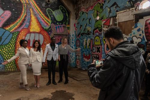 """Photo shoot """"Kids Day"""" Ferro Dome - 1 mei 2018   Fotograaf: Debbie Kleijn"""